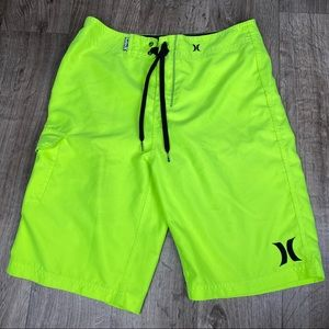 Hurley Swim Trunks